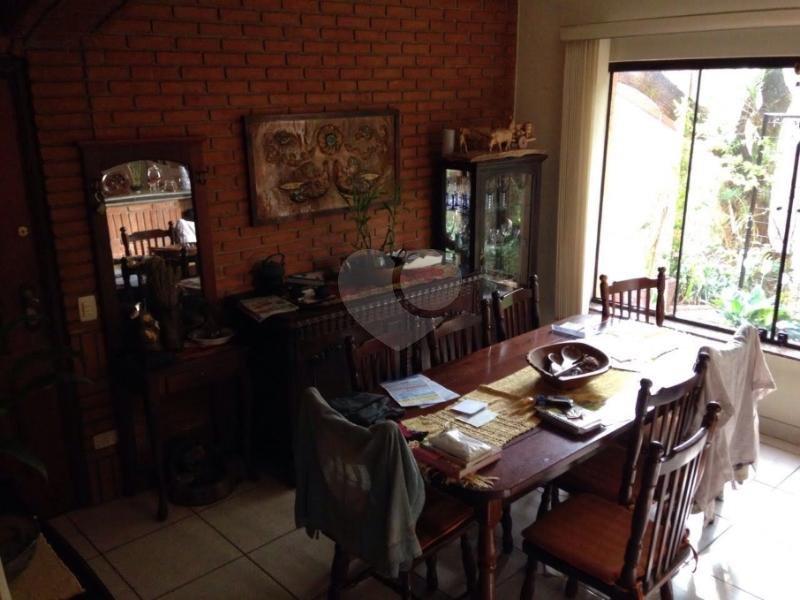 Venda Casa Americana Cidade Jardim Ii REO146417 11