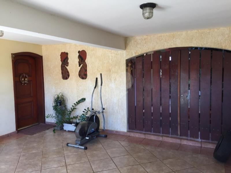 Venda Casa Americana Cidade Jardim Ii REO146417 17