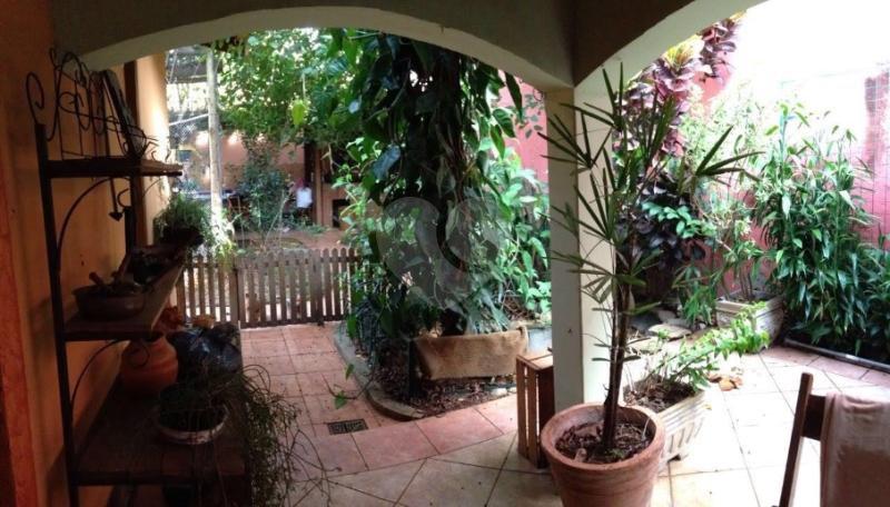 Venda Casa Americana Cidade Jardim Ii REO146417 4