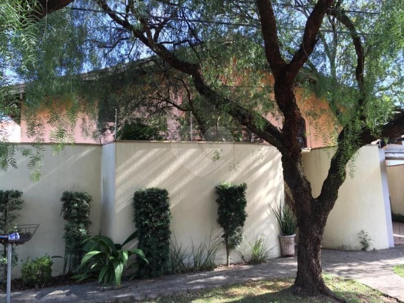 Venda Casa Americana Cidade Jardim Ii REO146417 1