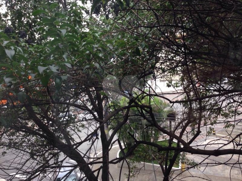 Venda Apartamento São Paulo Pinheiros REO146452 2
