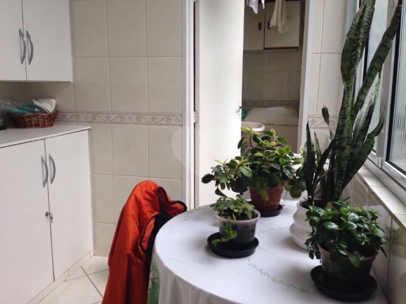 Venda Apartamento São Paulo Pinheiros REO146452 9