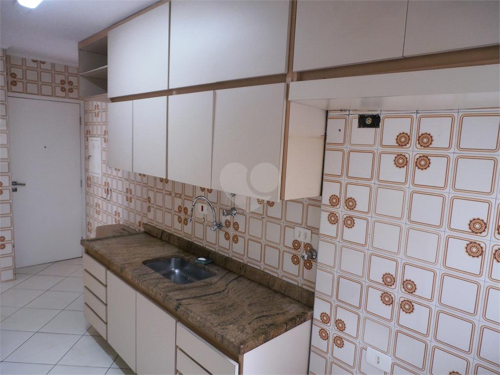 Aluguel Apartamento São Paulo Pinheiros REO146491 13