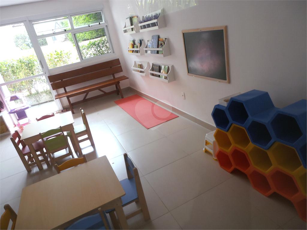 Aluguel Apartamento São Paulo Pinheiros REO146491 25