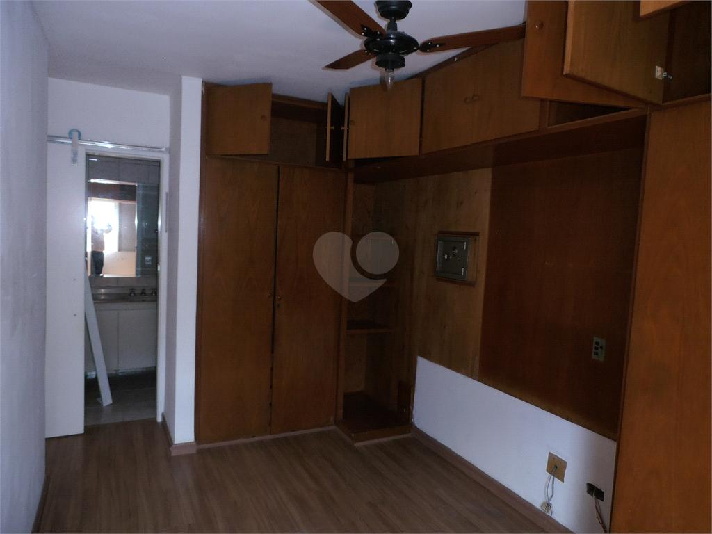 Aluguel Apartamento São Paulo Pinheiros REO146491 11