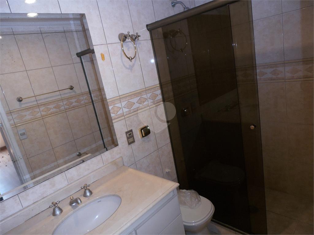 Aluguel Apartamento São Paulo Pinheiros REO146491 17