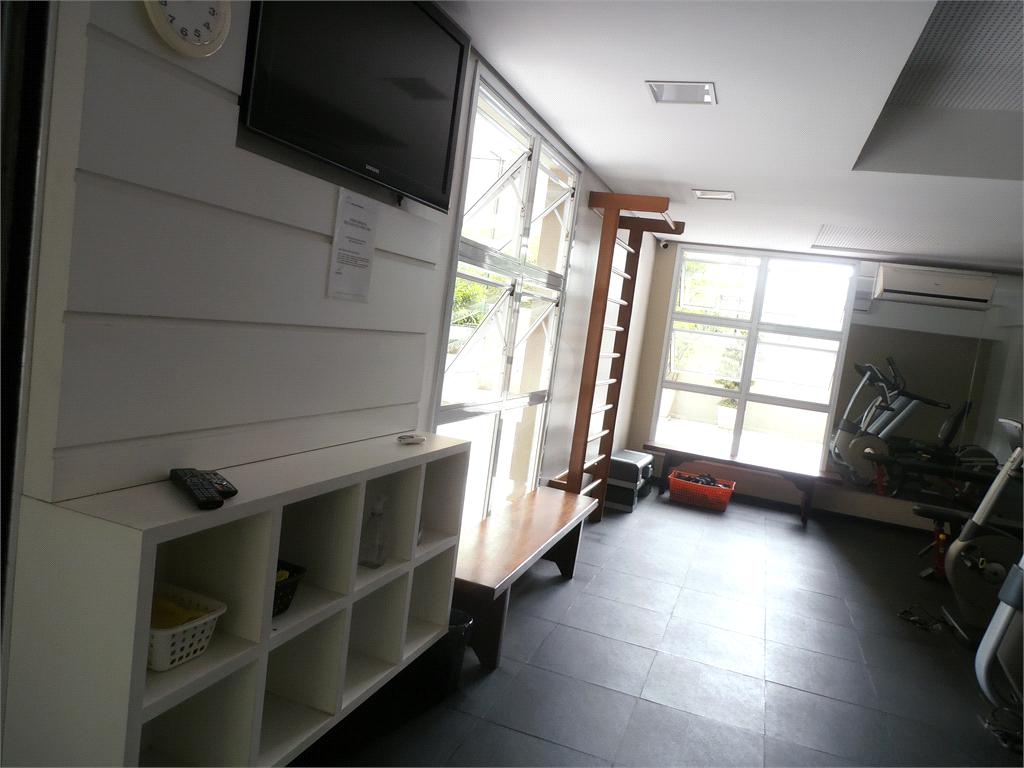 Aluguel Apartamento São Paulo Pinheiros REO146491 23