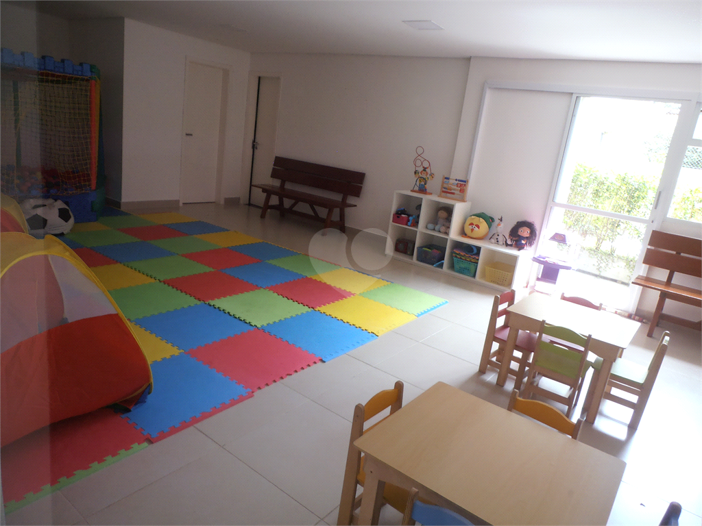 Aluguel Apartamento São Paulo Pinheiros REO146491 24