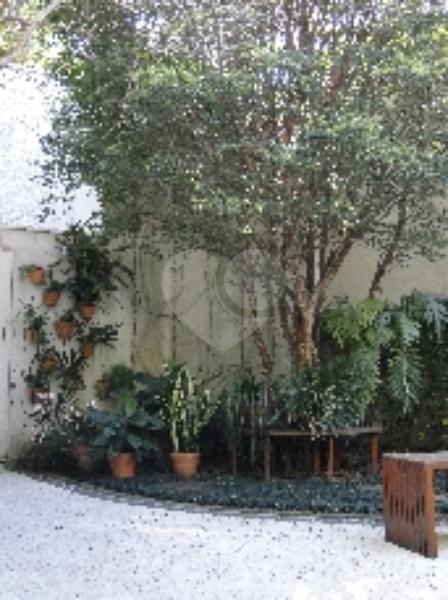 Venda Casa São Paulo Morumbi REO146525 7
