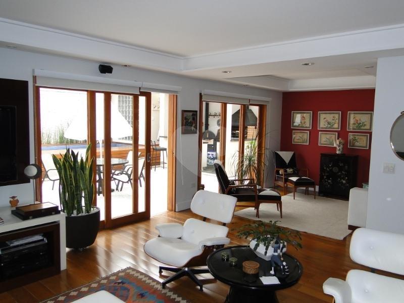 Venda Casa São Paulo Morumbi REO146525 1