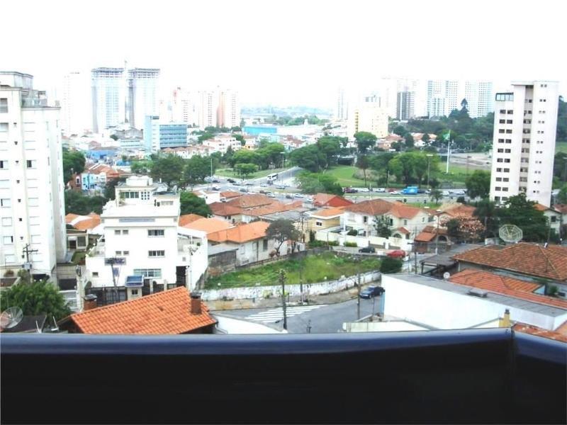 Venda Apartamento São Paulo Vila Monumento REO147356 12
