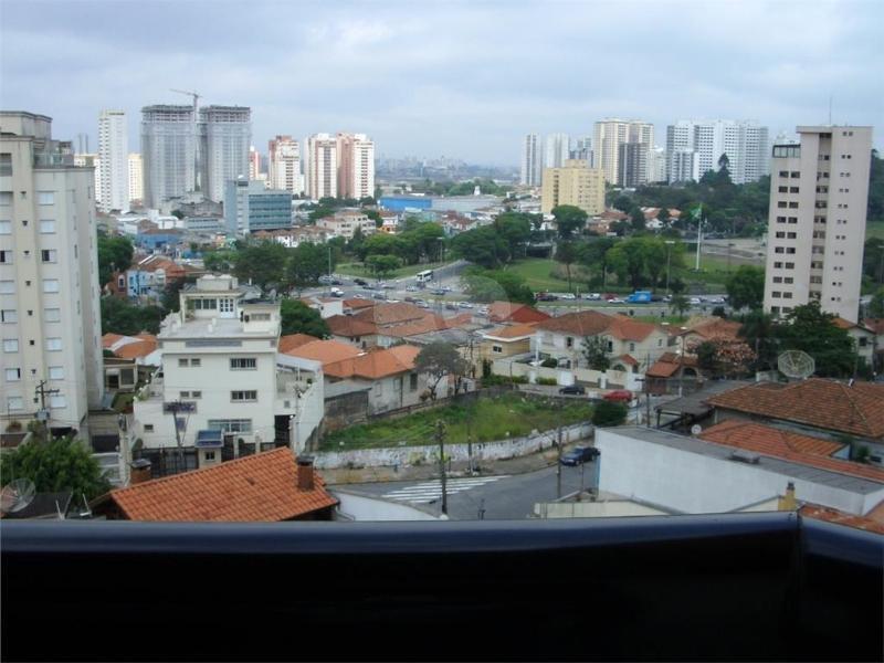 Venda Apartamento São Paulo Vila Monumento REO147356 18