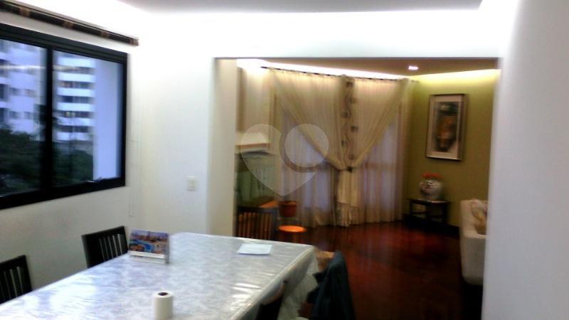 Venda Apartamento São Paulo Vila Monumento REO147356 2