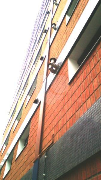 Venda Apartamento São Paulo Vila Monumento REO147356 19
