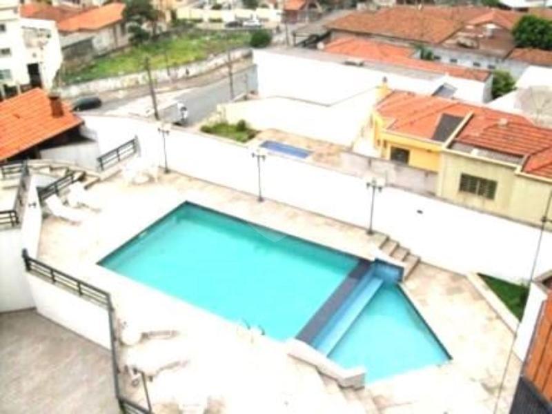 Venda Apartamento São Paulo Vila Monumento REO147356 13
