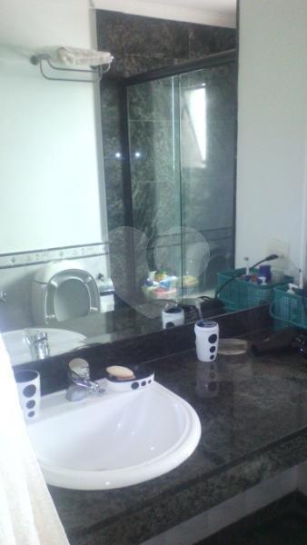 Venda Apartamento São Paulo Vila Monumento REO147356 9