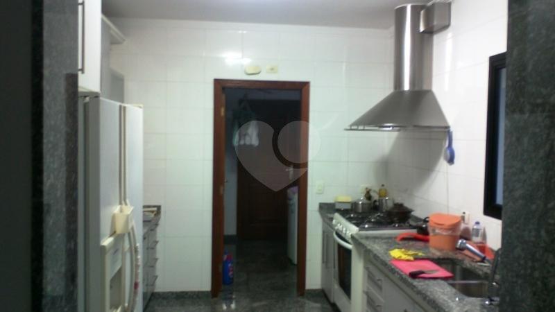 Venda Apartamento São Paulo Vila Monumento REO147356 3