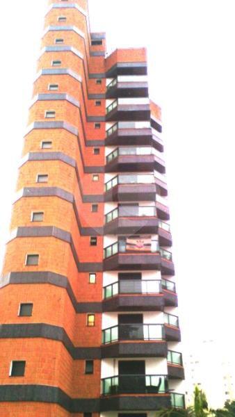 Venda Apartamento São Paulo Vila Monumento REO147356 20