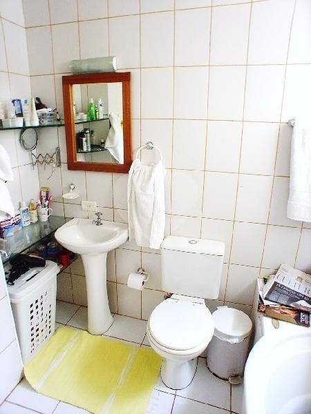 Venda Casa térrea São Paulo Pinheiros REO14828 19