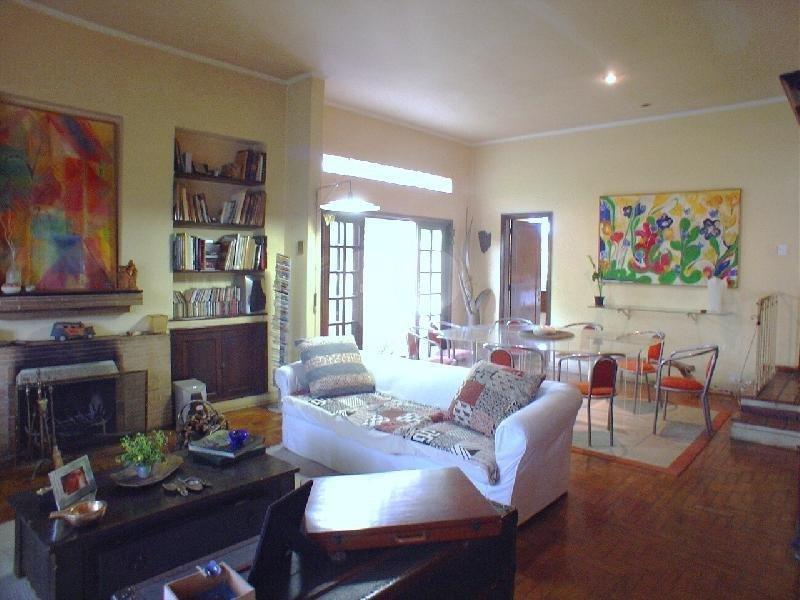 Venda Casa térrea São Paulo Pinheiros REO14828 2
