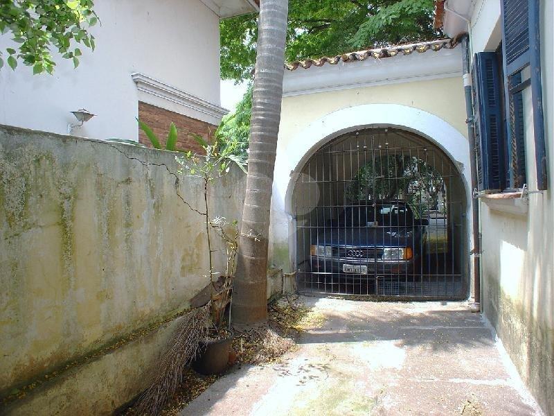 Venda Casa térrea São Paulo Pinheiros REO14828 25