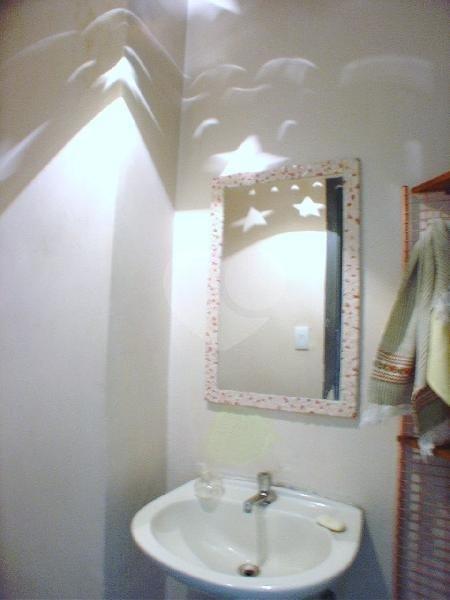 Venda Casa térrea São Paulo Pinheiros REO14828 20