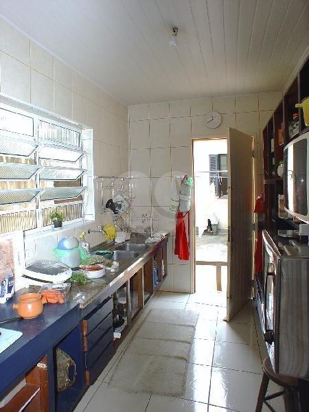 Venda Casa térrea São Paulo Pinheiros REO14828 24