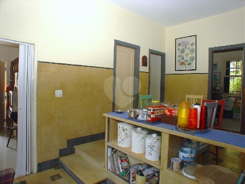 Venda Casa térrea São Paulo Pinheiros REO14828 18
