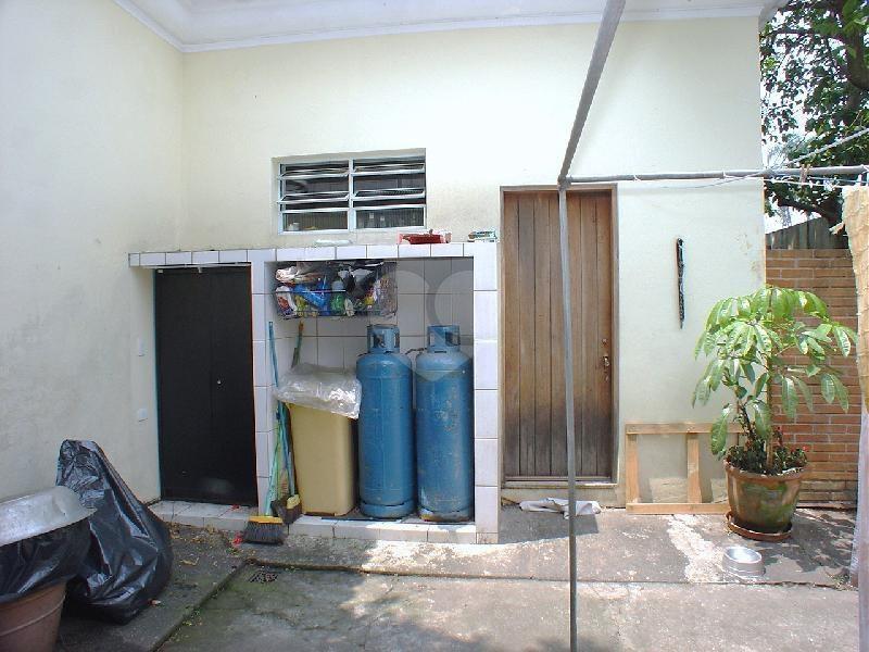 Venda Casa térrea São Paulo Pinheiros REO14828 26