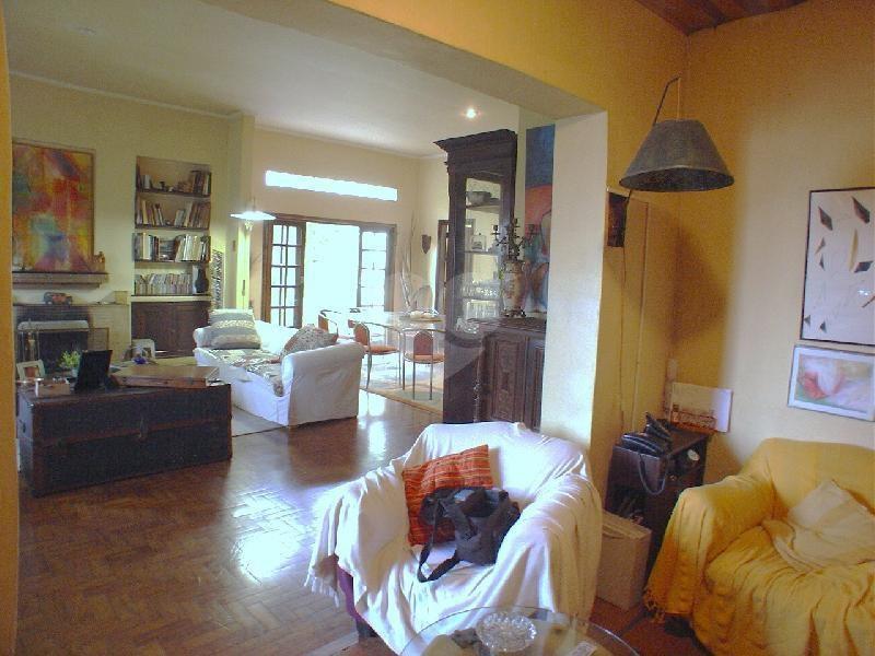 Venda Casa térrea São Paulo Pinheiros REO14828 10