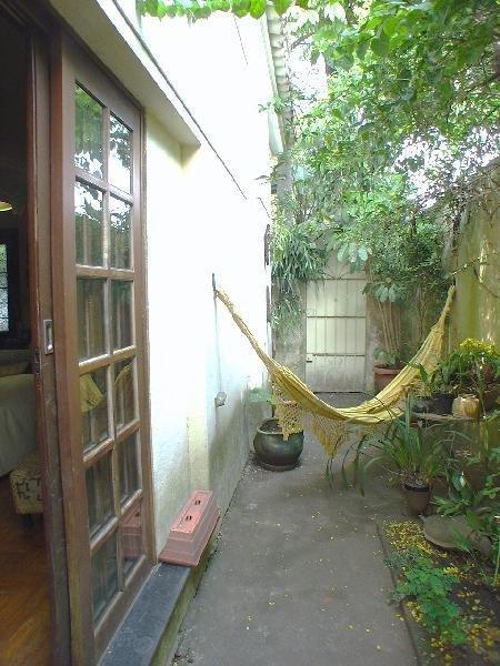 Venda Casa térrea São Paulo Pinheiros REO14828 3