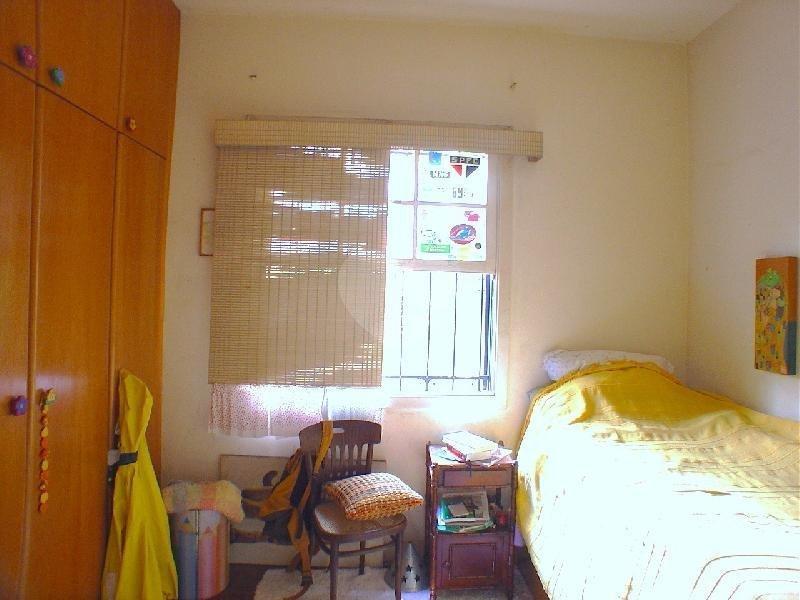 Venda Casa térrea São Paulo Pinheiros REO14828 13