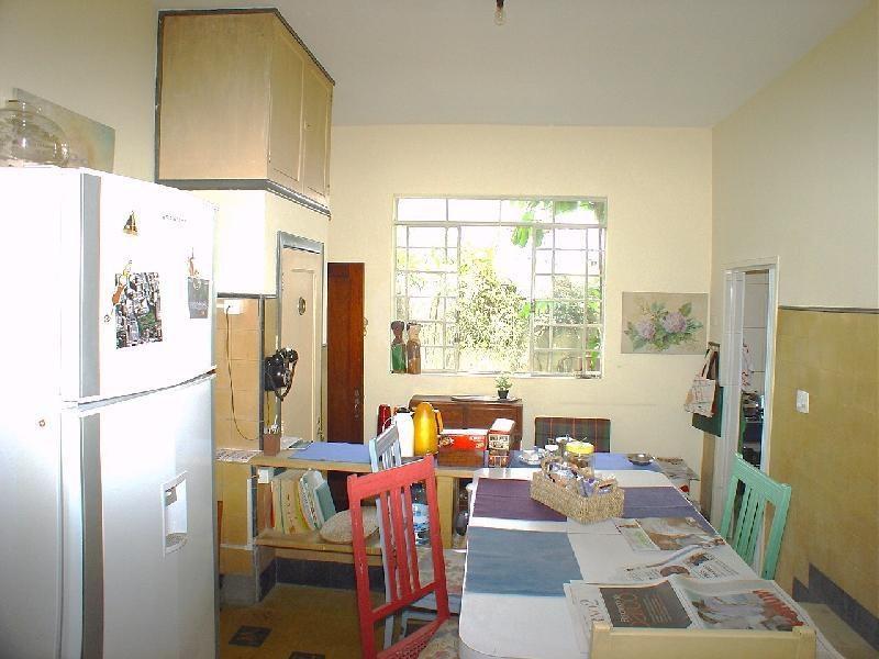 Venda Casa térrea São Paulo Pinheiros REO14828 22