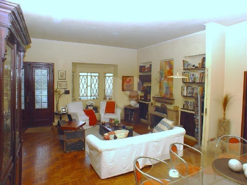 Venda Casa térrea São Paulo Pinheiros REO14828 11