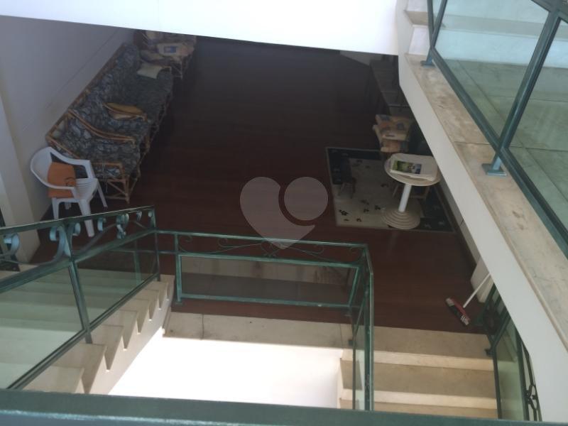 Venda Casa São Paulo Fazenda Morumbi REO148567 34