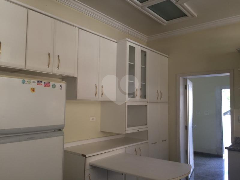 Venda Casa São Paulo Fazenda Morumbi REO148567 14