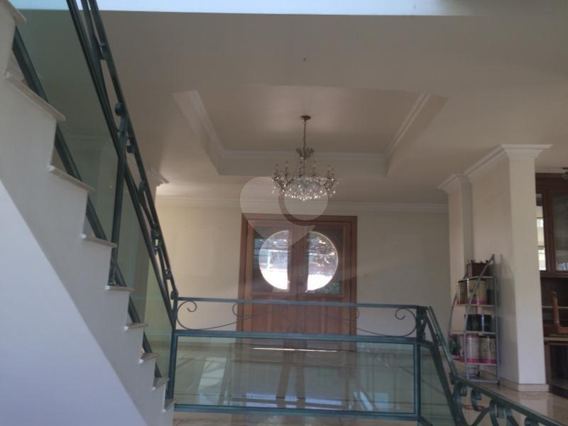 Venda Casa São Paulo Fazenda Morumbi REO148567 12