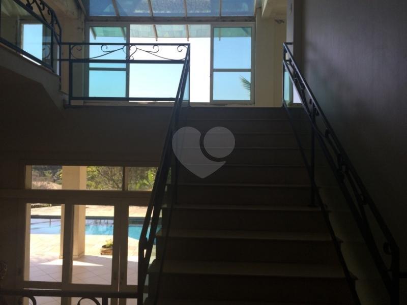 Venda Casa São Paulo Fazenda Morumbi REO148567 40