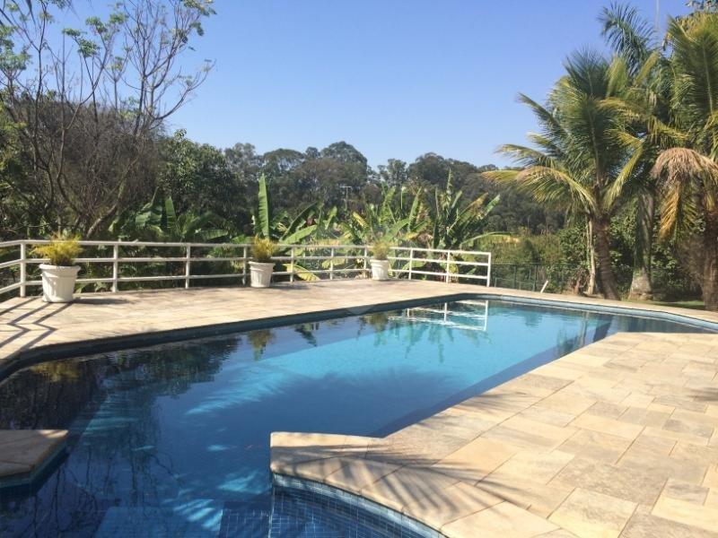 Venda Casa São Paulo Fazenda Morumbi REO148567 4