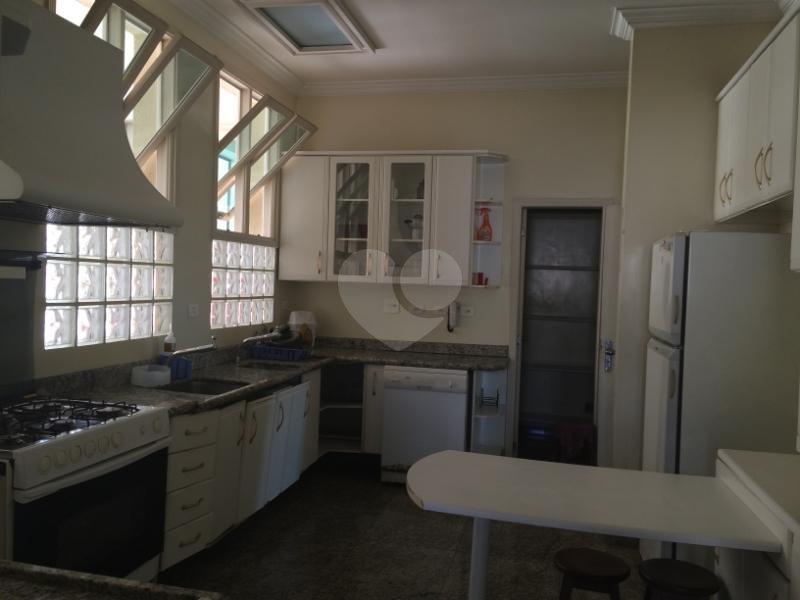 Venda Casa São Paulo Fazenda Morumbi REO148567 17