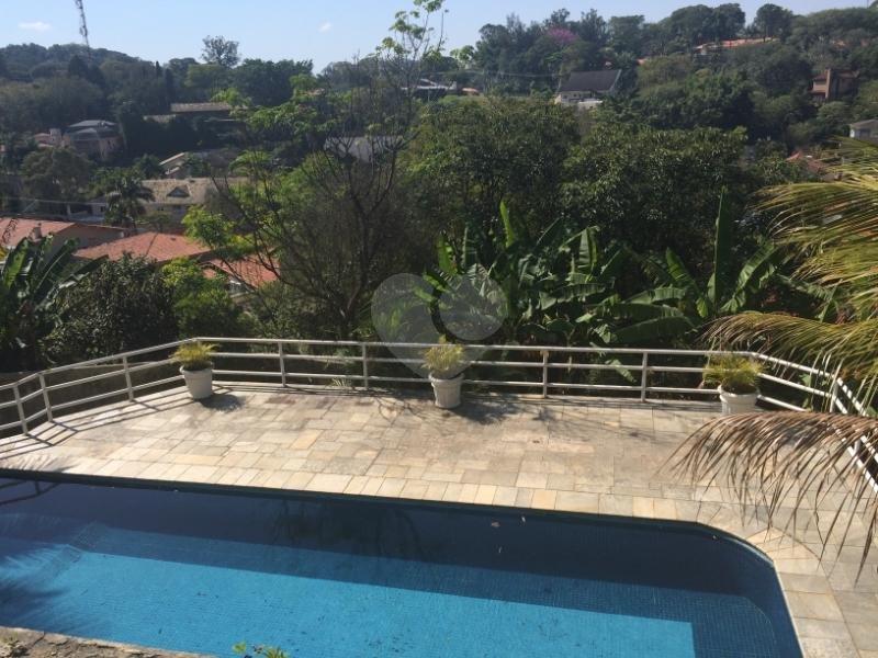 Venda Casa São Paulo Fazenda Morumbi REO148567 3