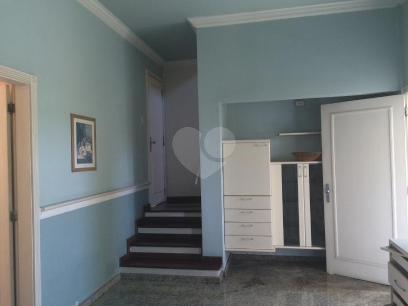 Venda Casa São Paulo Fazenda Morumbi REO148567 22