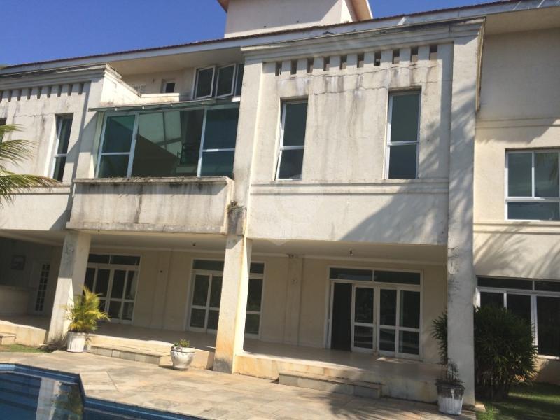 Venda Casa São Paulo Fazenda Morumbi REO148567 21