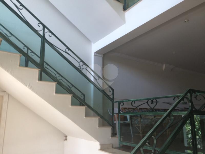 Venda Casa São Paulo Fazenda Morumbi REO148567 15