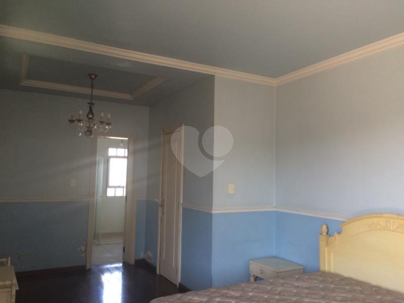 Venda Casa São Paulo Fazenda Morumbi REO148567 28