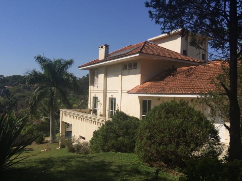 Venda Casa São Paulo Fazenda Morumbi REO148567 6