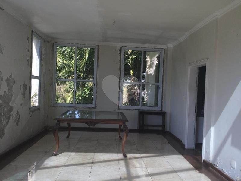 Venda Casa São Paulo Fazenda Morumbi REO148567 11