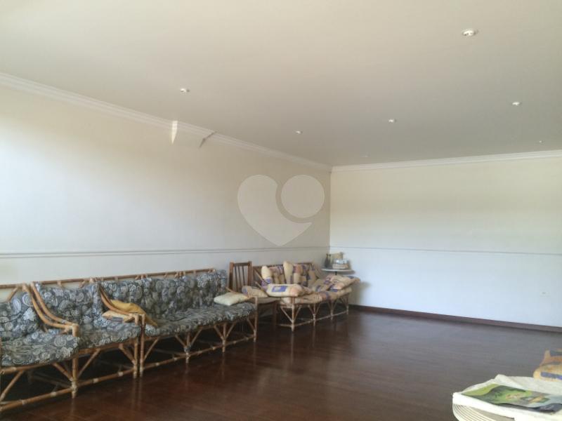 Venda Casa São Paulo Fazenda Morumbi REO148567 16