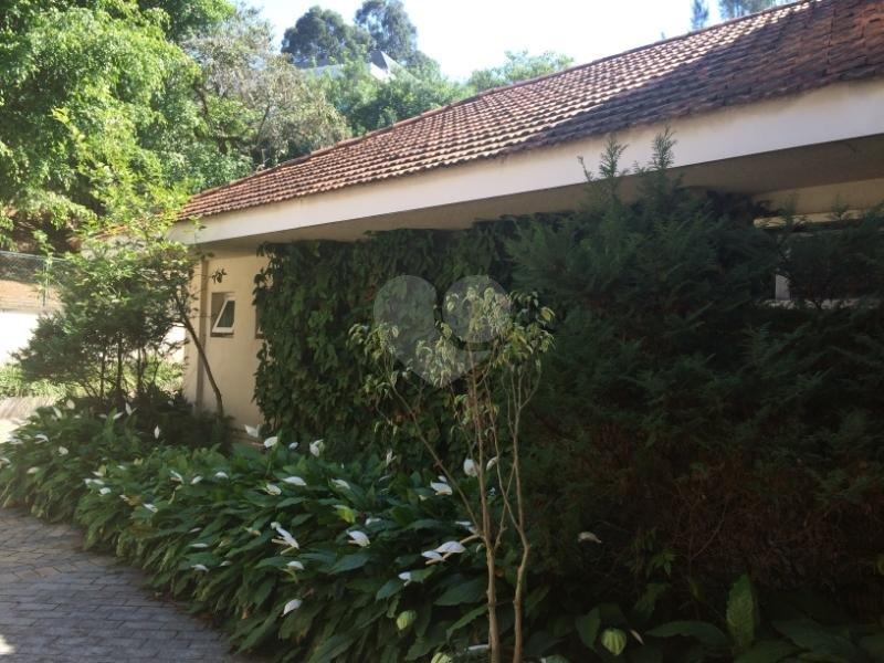 Venda Casa São Paulo Fazenda Morumbi REO148567 41