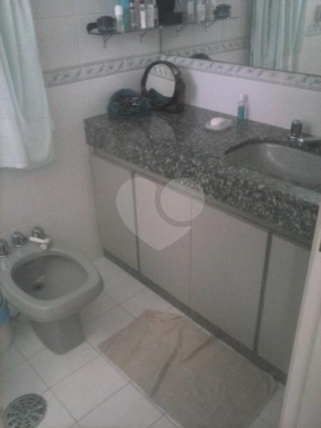 Aluguel Apartamento São Paulo Pacaembu REO148699 16